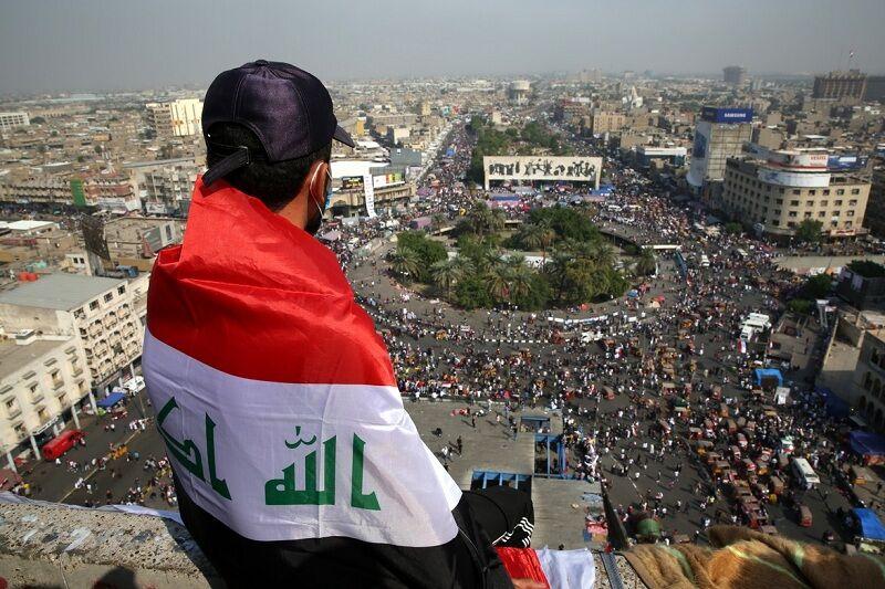 عراق و گذرگاههای بازگشت آرامش