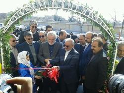 افتتاح ۱۴ مدرسه خیر ساز در نیشابور