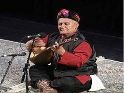ژیار از خراسان شمالی در راه جشنواره بین المللی موسیقی فجر