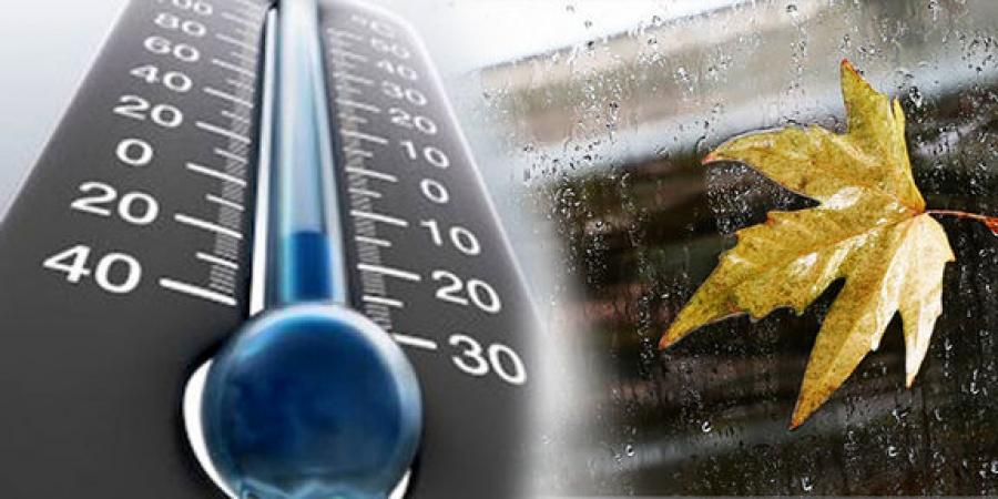 هشدار آبگرفتگی معابر و سیلابی شدن مسیلها در ۴ استان کشور/ دمای پایتخت به یک درجه زیر صفر میرسد