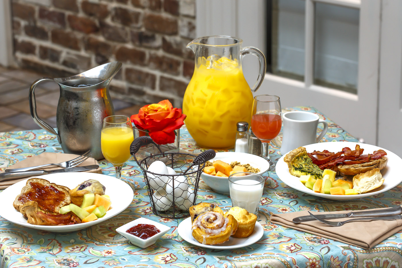 بدترین گزینهها برای صبحانه