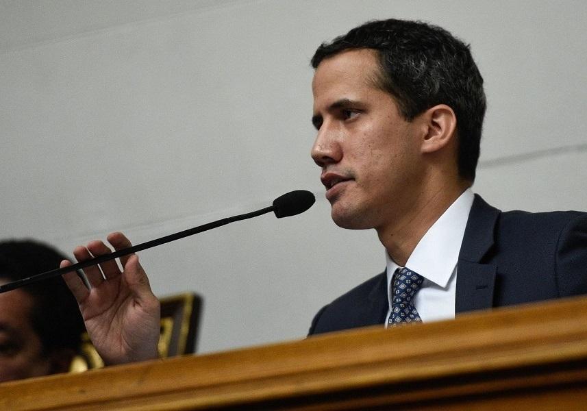 هیپولیتو آبرو، وزیر حمل و نقل ونزوئلا