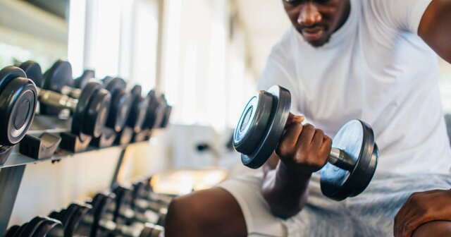 چگونه عملکرد ورزشی را ارتقا و خستگی عضلانی را کاهش دهیم؟