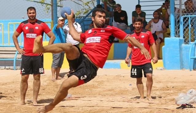 عملکرد فدراسیون هندبال در سال ۹۸ / حسرت المپیکی شدن و رسیدن به جهان در دل ماند