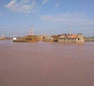 دسترسی به سه منطقه در رودبار جنوب همچنان امکان پذیر نیست