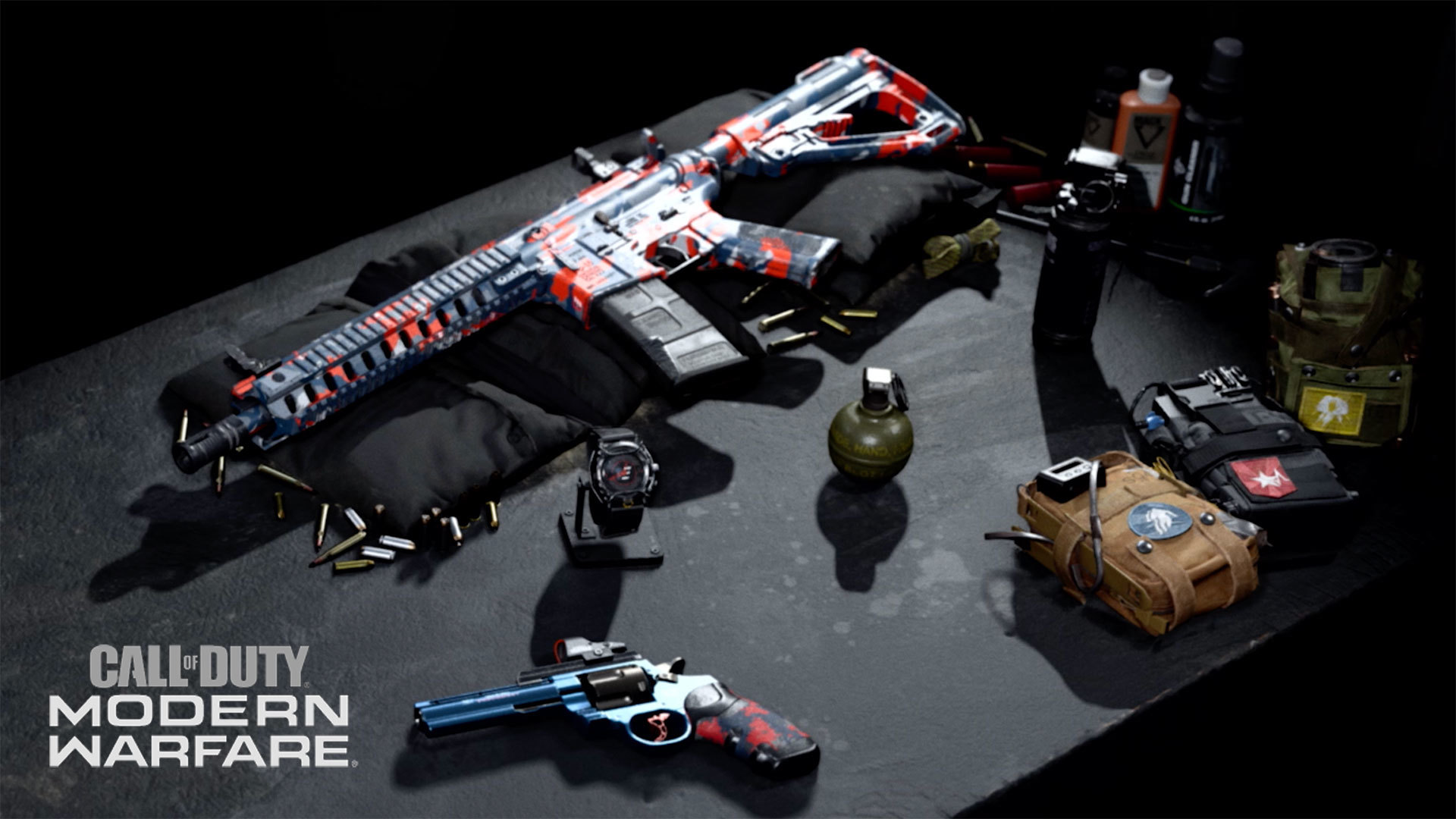 عرضه بسته الحاقی جدید برای بازی Call Of Duty: Warzone