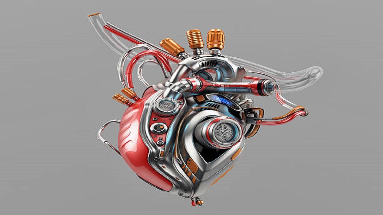 قلب مصنوعی چیست و چگونه اختراع شد؟