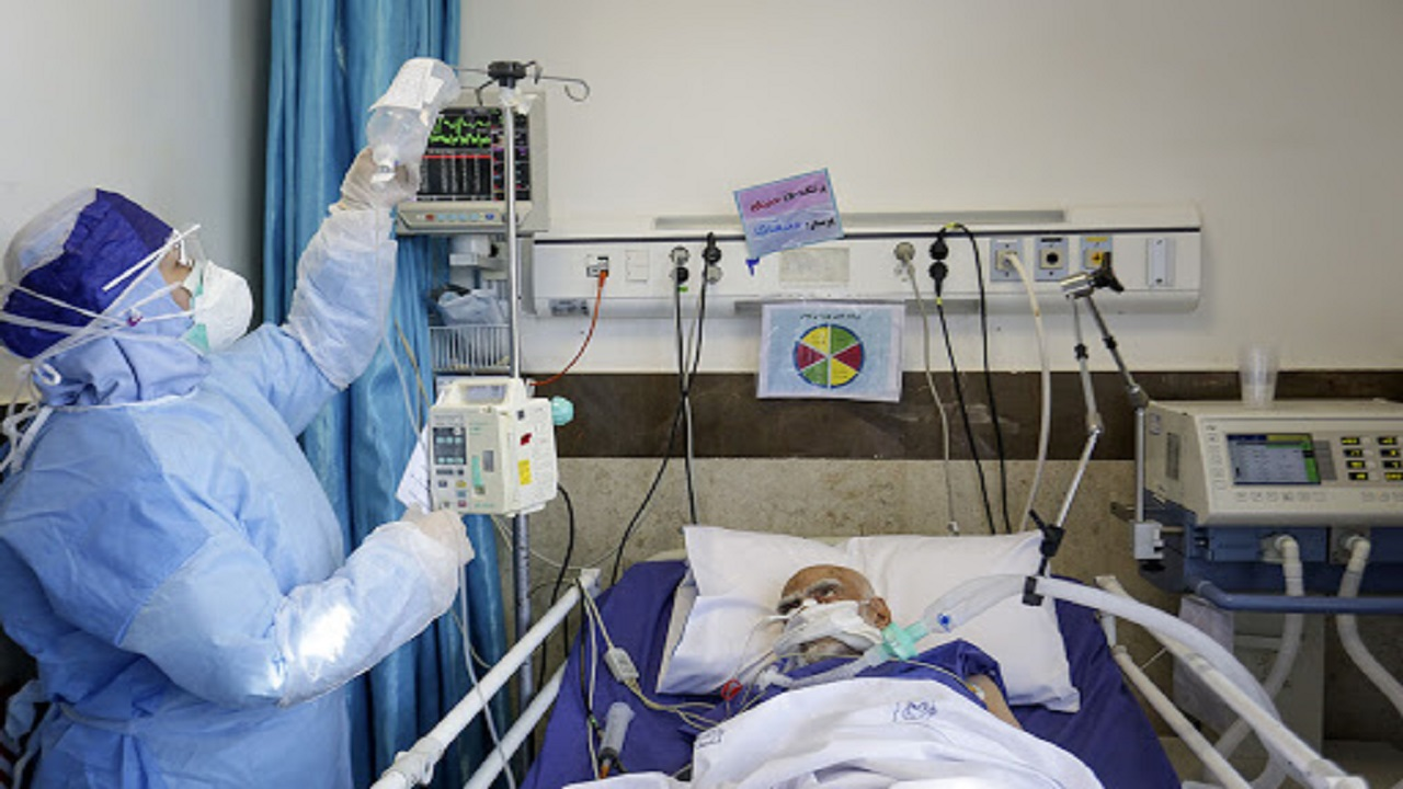 ۹ بیمار مبتلا به کرونا در بیمارستان بروجن بستری هستند