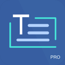 دانلود OCR Text Scanner Pro 2.0.2– برنامه اسکنر متن اندروید