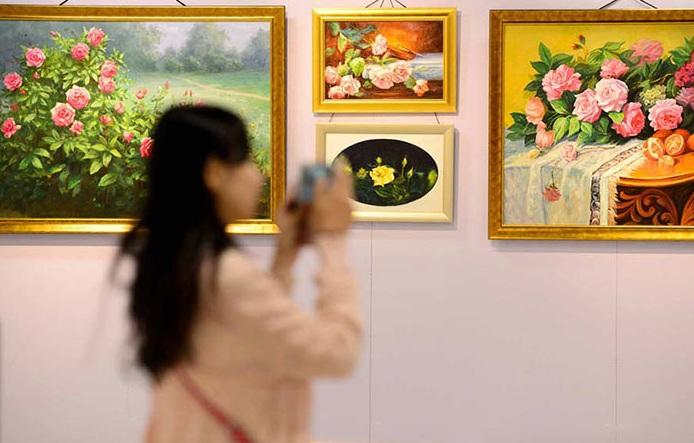 تلفیق مدرنیته هنر و تاریخ را در اولین موزه گل رز جهان ببینید