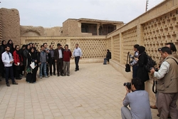 تورهای ترکیبی زنجان با استانهای همجوار برگزار می شود