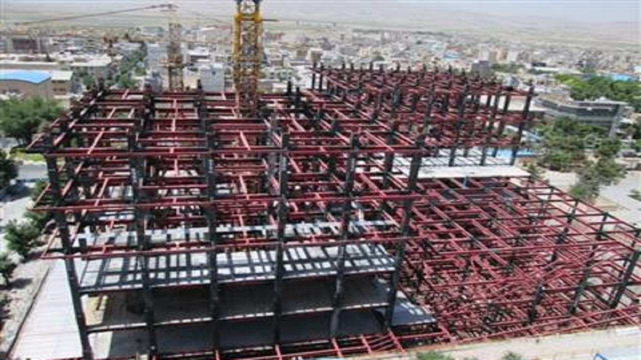 وضعیت پروژه برج دوقلو در شهرداری شهرکرد تعیین تکلیف میشود