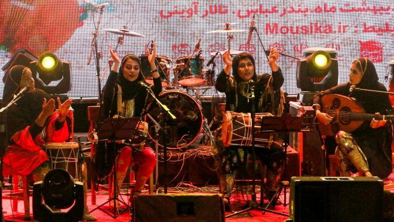 گروه موسیقی دینگو