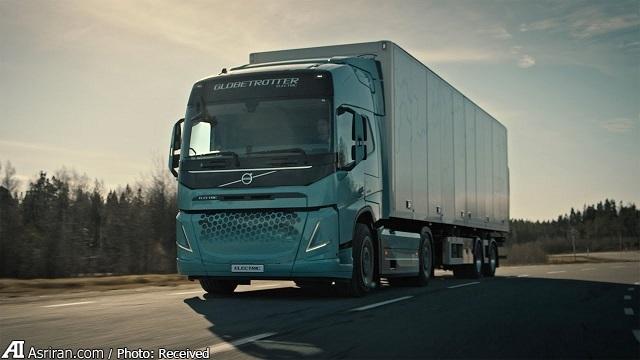 بزرگترین صادرکنندگان کامیون در جهان/ جدیدترین رده بندی که مکزیک در صدر قرار دارد (+تصاویر)